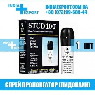 Таблетки Спрей пролонгатор STUD 100